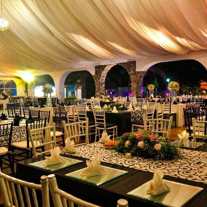 Rancho Sevilla Eventos